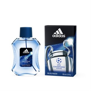 Adidas Champions League Edt Sprey Erkek 100 ml