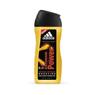 Adidas Extreme Power Edt + Duş Jeli Set Erkek 100 ml