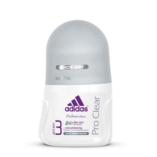Adidas Pro Clear Cool & care Roll-On . 50 ml