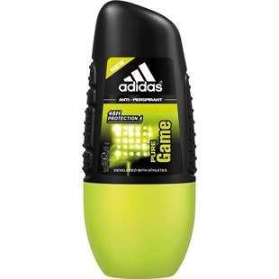Adidas Pure Game Apd Roll-On Erkek 50 ml