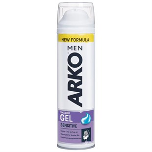 Arko Traş Jeli Extra Sensitive 200 ml