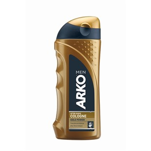 Arko Traş Kolonyası Gold Power 250 ml