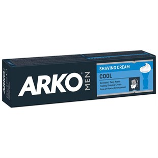Arko Traş Kremi Cool 100 ml
