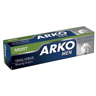 Arko Traş Kremi Moist 100 ml