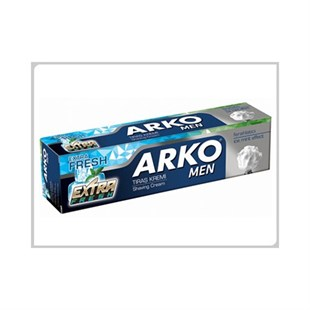 Arko Traş Kremi ice Mint 100 ml
