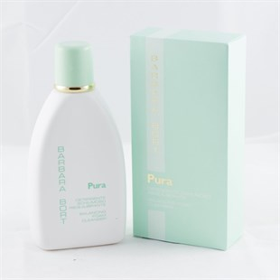 Barbara Bort Pura Balancing Foam Cleanser 250 ml