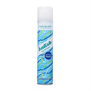 Batiste Kuru Şampuan Fresh 200 ml