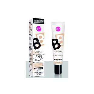 Bell Bb Cream 7in1 Make up-13