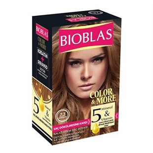 Bioblas Color & More 7.3 Bal Köpüğü