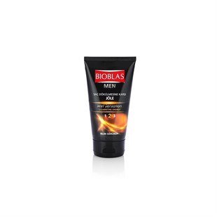 Bioblas Men Tüp Jöle Islak 150 ml