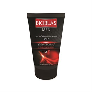 Bioblas Men Tüp Jöle Sert 150 ml