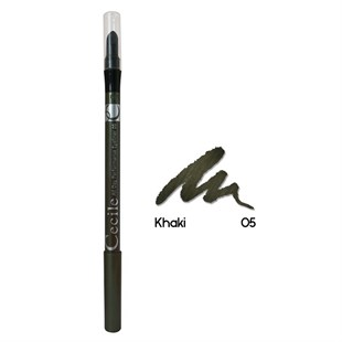 Cecile All Day Performance Eyeliner Kalem 5