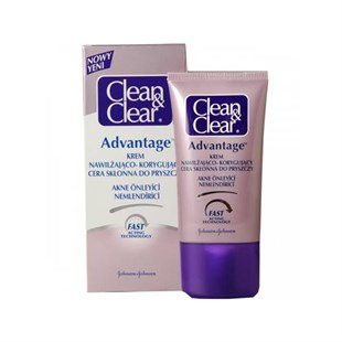 Clean & Clear Advantage Nemlendici 40 ml