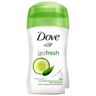 Dove Go Fresh Deodorant Stick 50 ml