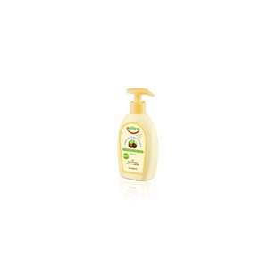 Equilibra Aloe Liquid Butter Soap 300 ml