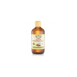 Equilibra Aloe Oil Sweet Almond 250 ml