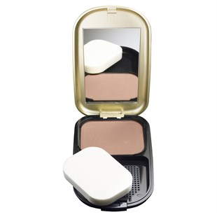 Max Factor Facefinity Compact Pudra 07 Bronze