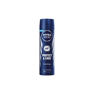 Nivea Protect & care Erkek Deodorant 150 ml
