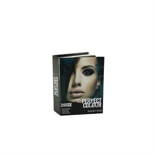 Perfect Colour Make Up Kit Smoky Eyes