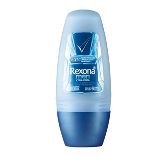 Rexona Extra Cool Roll-On Erkek 50 ml