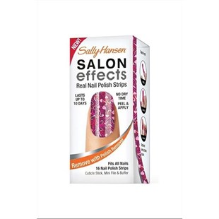 Sally Hansen Salon Effects are You Single