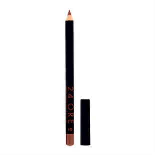 Deborah 24ore Lip Pencil Dudak Kalemi 01